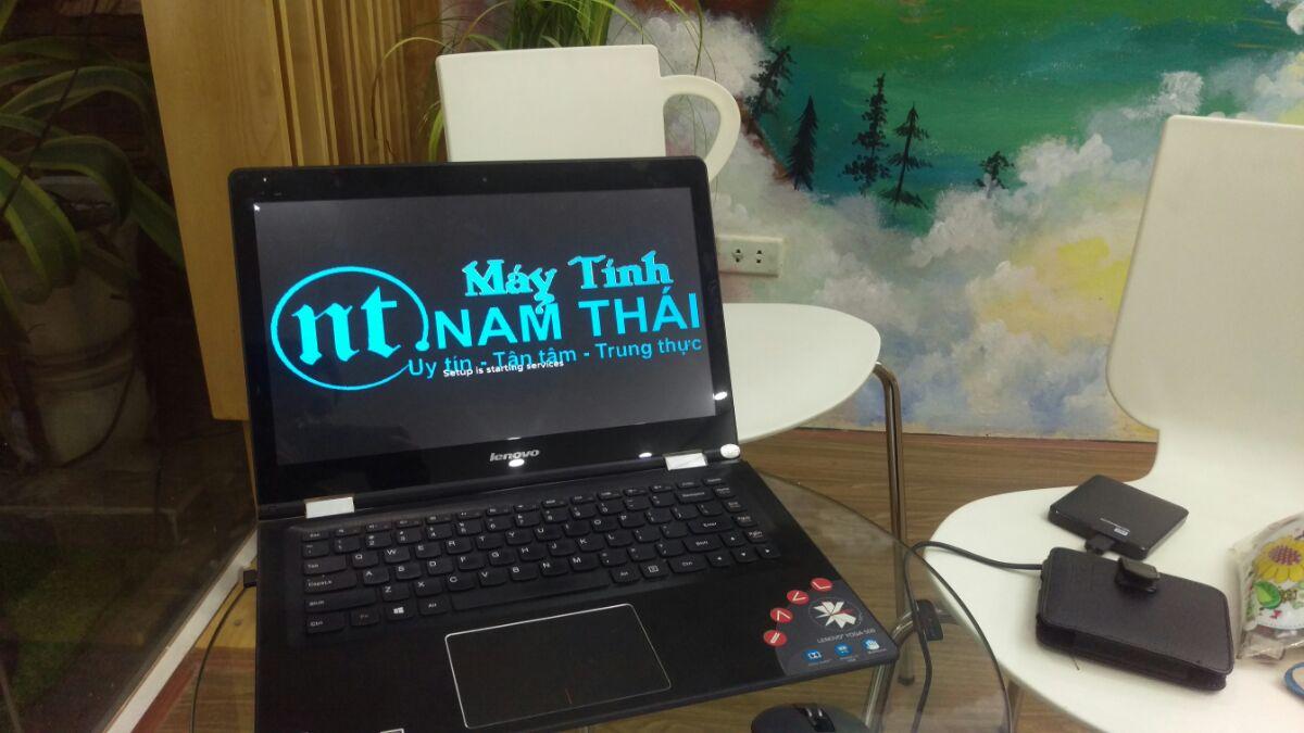 Tại Hà Nội địa chỉ nào sửa máy tính tại nhà uy tín?