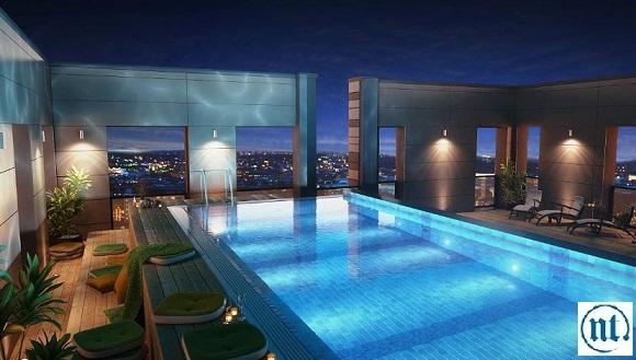 Thi công hệ thống điện chiếu sáng cho khu resort