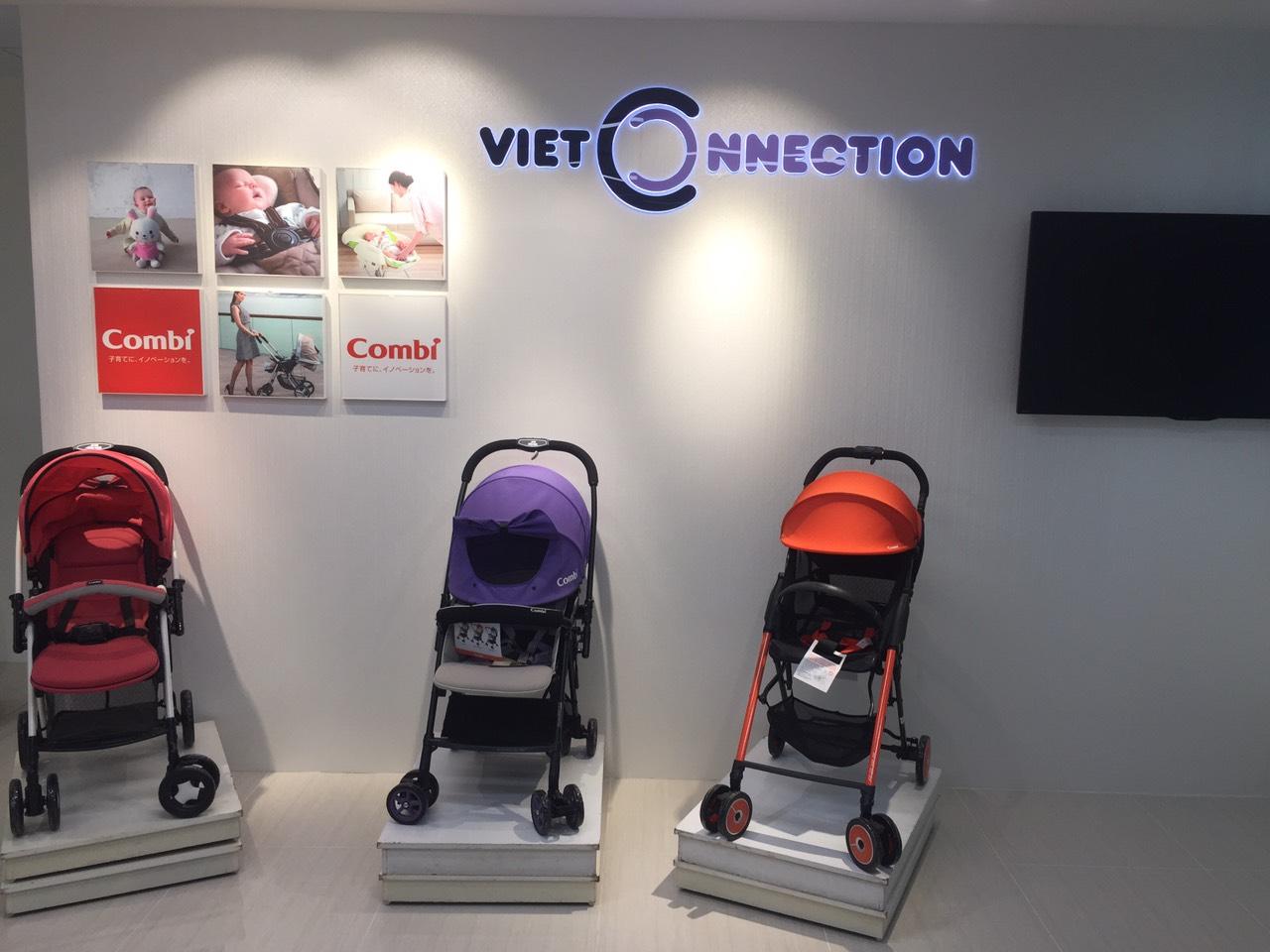 Thi công hệ thống Mạng - Thoại - Camera - Điện - Âm thanh cho Tập đoàn Vietconnection