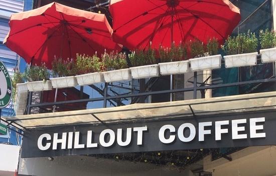 Thi công lắp đặt mạng lan cho quán Cafe