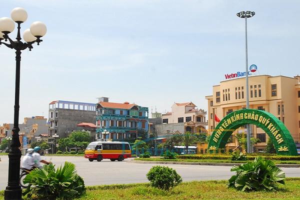 Thi công lắp đặt mạng Lan tại Hưng Yên Uy Tín