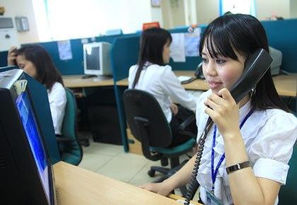 Thi công mạng văn phòng, thiết kế mạng Lan cho Công ty