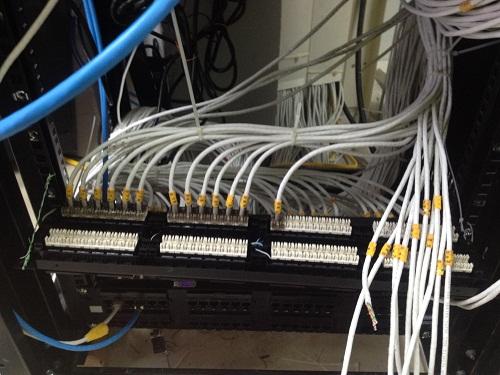 Thi công sửa chữa mạng lan chuyên nghiệp tại Hà Nội