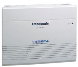 Tính năng vượt trội của tổng đài IP Panasonic