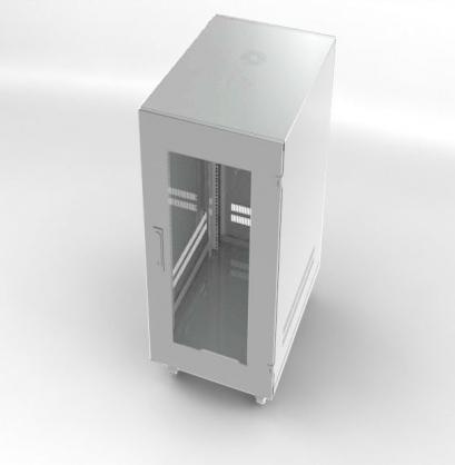 Tủ mạng C-Rack 15U-D800