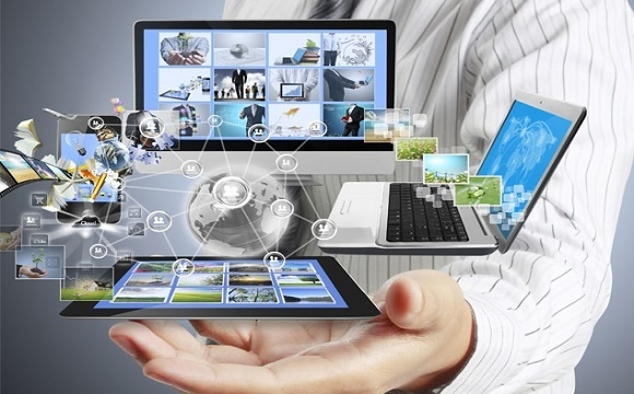 Tư vấn thiết kế, thi công mạng LAN – WAN