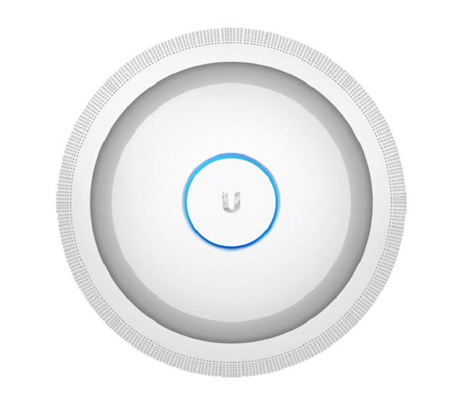 Ubiquiti UniFi AP AC EDU Indoor Access Point With Public Address System