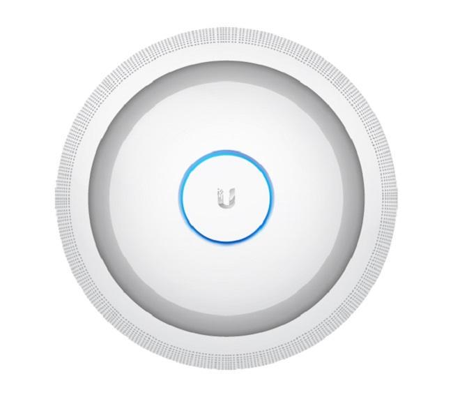 Ubiquiti UniFi AP AC EDU Indoor Access Point With Public Address System