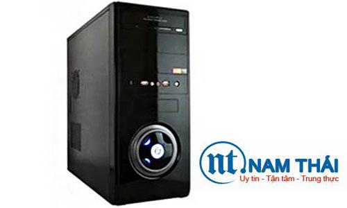Vỏ máy tính JAGUAR BLACK 6890BS